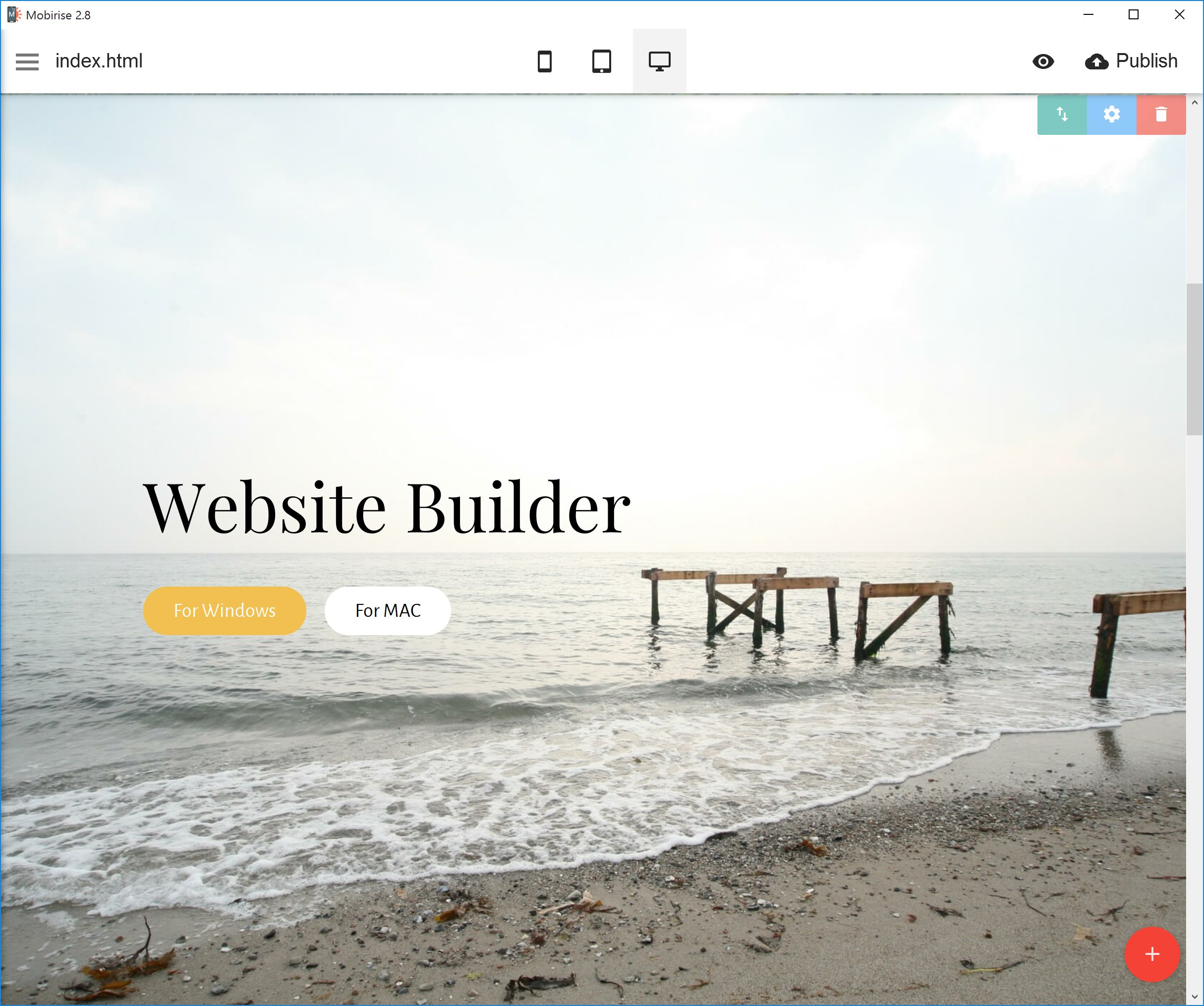 How to Develop Your Own Website in CSS and HTML