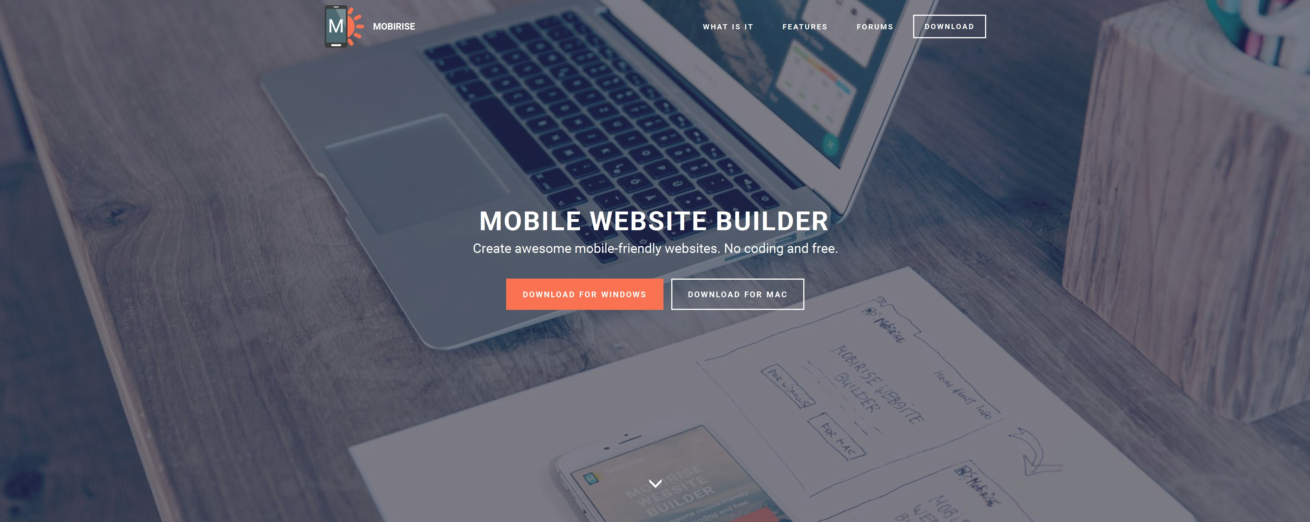 Bootstrap Mobile Website Generator Review